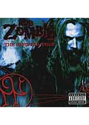 Rob Zombie - Sinister Urge (Music CD)