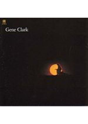 Gene Clark - White Light (Music CD)