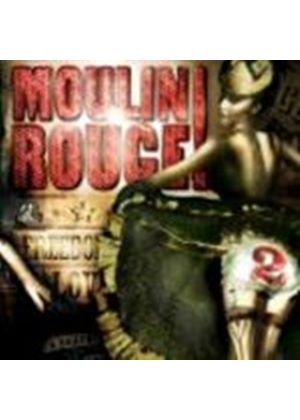 Original Soundtrack - Moulin Rouge 2 (Music CD)