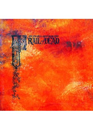 And You Will Know Us By The Trail Of Dead - Source Tags & Codes (Music CD)