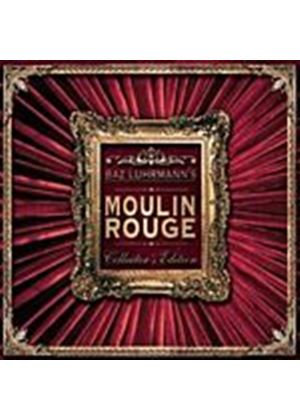 Various Artists - Moulin Rouge Collectors Edition (Music CD)