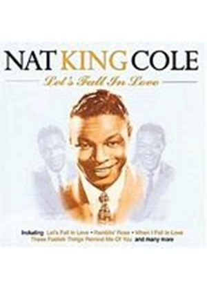 Nat King Cole - Lets Fall In Love (Music CD)