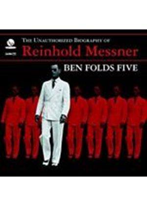 Ben Folds Five - The Unauthorized Biography Of Reinhold.. (Music CD)