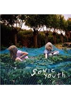 Sonic Youth - Murray Street (Music CD)
