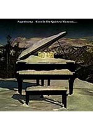 Supertramp - Even In The Quietest Moments (Remastered) (Music CD)