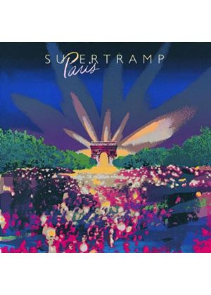 Supertramp - Paris (Remastered) (Music CD)