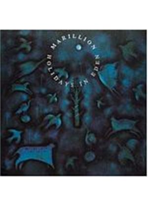 Marillion - Holidays In Eden (Music CD)