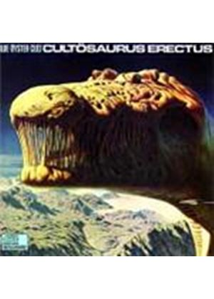 Blue Oyster Cult - Cultosaurus Erectus (Music CD)