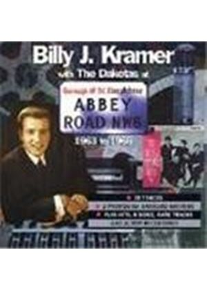 Billy J. Kramer & The Dakotas - At Abbey Road 1963-1966