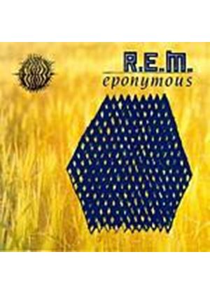 R.E.M. - Eponymous (Music CD)