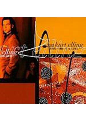Kurt Elling - This Time Its Love (Music CD)