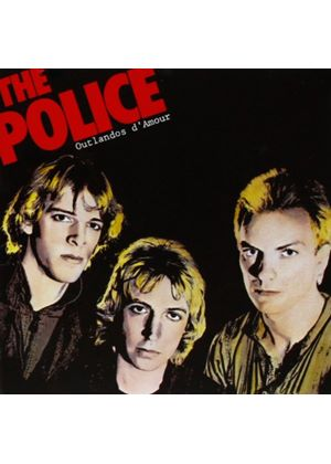 The Police - Outlandos D'Amour (Music CD)