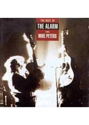 The Alarm And Mike Peters - Best Of (Music CD)