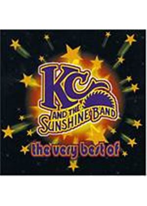 KC And The Sunshine Band - The Very Best Of (Music CD)