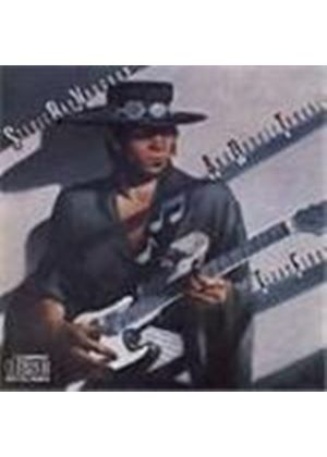 Stevie Ray Vaughan & Double Trouble - Texas Flood [Remastered]