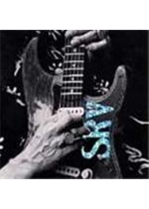 Stevie Ray Vaughan & Double Trouble - Real Deal, The (Greatest Hits Vol.2)