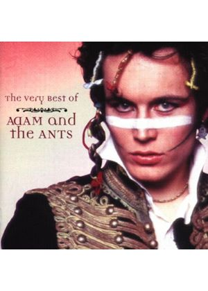 Adam And The Ants - The Very Best Of (Music CD)