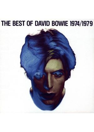David Bowie - The Best of David Bowie 1974-1979 (Music CD)