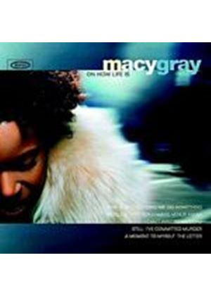 Macy Gray - On How Life Is (Music CD)