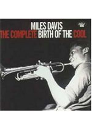 Miles Davis - Complete Birth Of The Cool (Music CD)