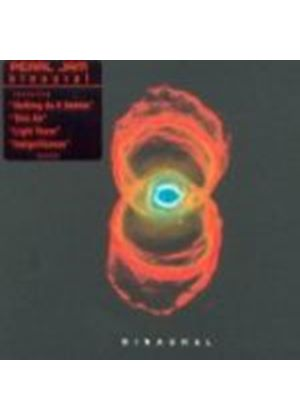 Pearl Jam - Binaural (Music CD)