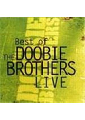 Doobie Brothers (The) - Best Of The Doobie Brothers Live, The