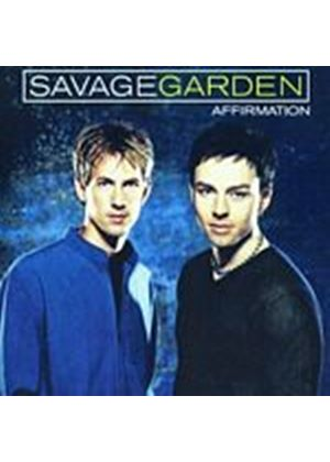 Savage Garden - Affirmation (Music CD)