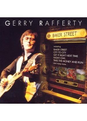 Gerry Rafferty - Baker Street (Music CD)