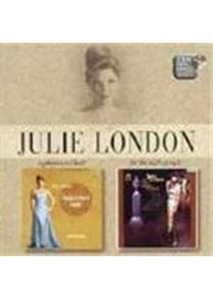 Julie London - Sophisticated Lady/For The Night People