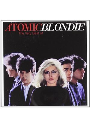 Blondie - Atomic/Atomix - The Very Best Of (Music CD)