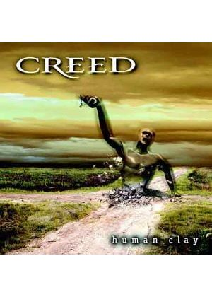 Creed - Human Clay (UK Edition) (Music CD)