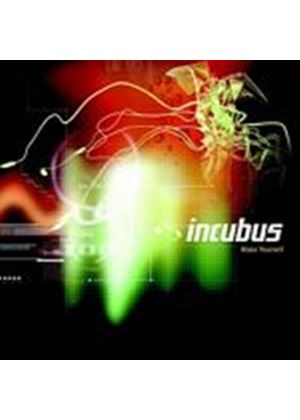 Incubus - Make Yourself  (Music CD)