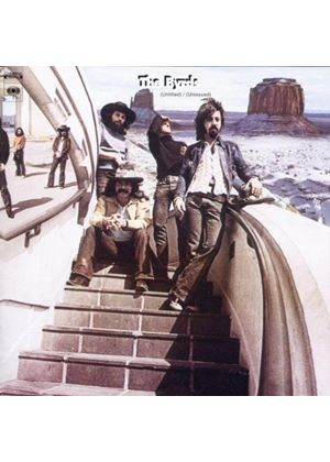 The Byrds - Untitled/Unissued (2 CD) (Music CD)