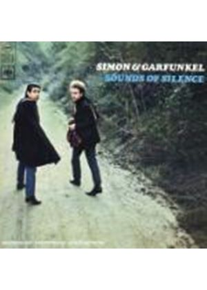 Simon And Garfunkel - Sounds of Silence (Remastered) (Music CD)