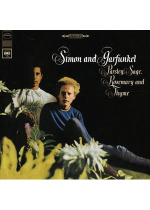 Simon And Garfunkel - Parsley Sage Rosemary and Thyme: (Remastered) (Music CD)
