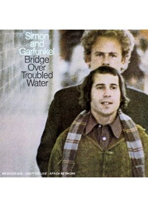 Simon And Garfunkel - Bridge Over Troubled Water (Remastered) (Music CD)
