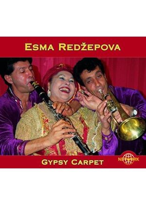 Esma Redzepova - Gypsy Carpet