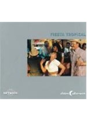 Various Artists - Fiesta Tropical [Digipak] (Music CD)
