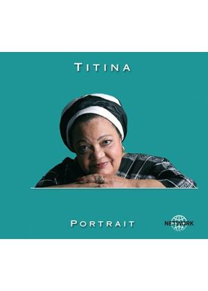 Titina - Portrait (Music CD)