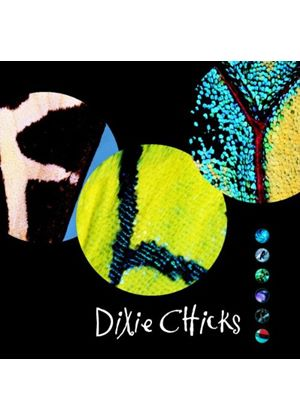 Dixie Chicks - Fly (Music CD)