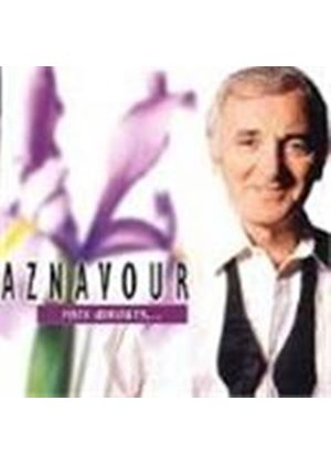 Charles Aznavour - Mes Amours