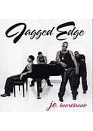 Jagged Edge - J.E. Heartbreak (Music CD)
