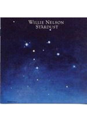 Willie Nelson - Stardust (Music CD)