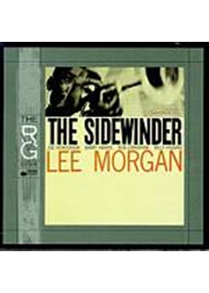 Lee Morgan - The Sidewinder (Music CD)