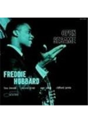 Freddie Hubbard - Open Sesame [Remastered]