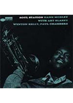 Hank Mobley - Soul Station (Music CD)