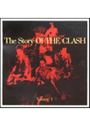 The Clash - Story Of The Clash (Music CD)