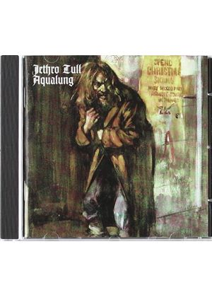 Jethro Tull - Aqualung (Music CD)