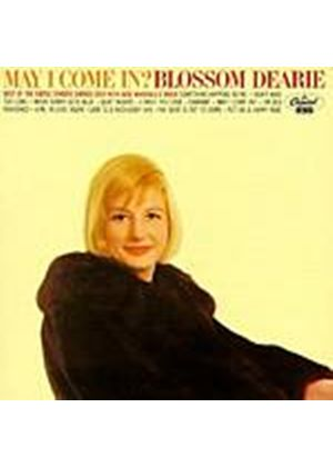 Blossom Dearie - May I Come In? (Music CD)