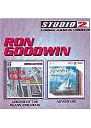 Ron Goodwin - Legend Of The Glass Mountain (Music CD)